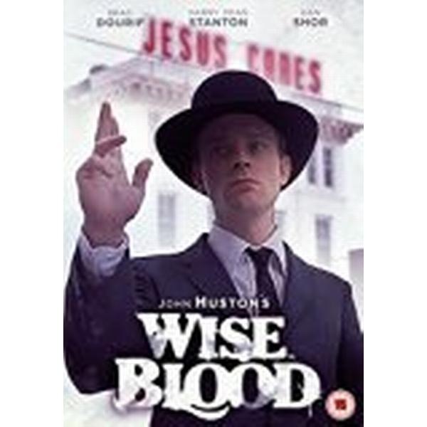 Wise Blood [DVD]